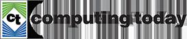 Computing Today Logo